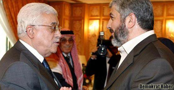 Hamas ve El Fetih anlaştı