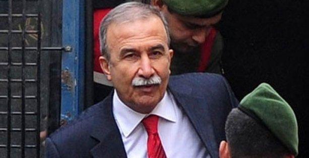 Hanefi Avcı'nın Devrimci Karargah cezası onaylandı