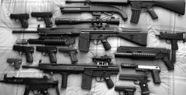 Hangi ülke silahlanmaya ne kadar harcıyor?