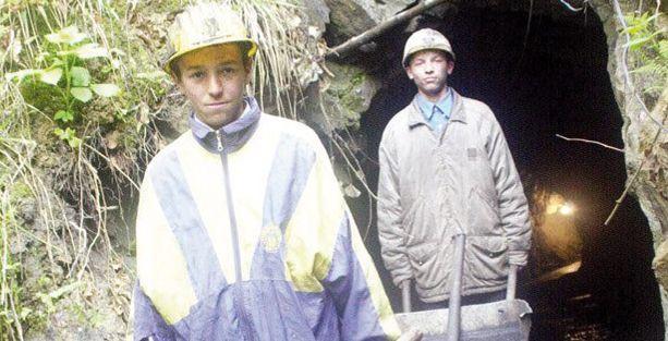 Hani madende çocuk işçi yoktu?