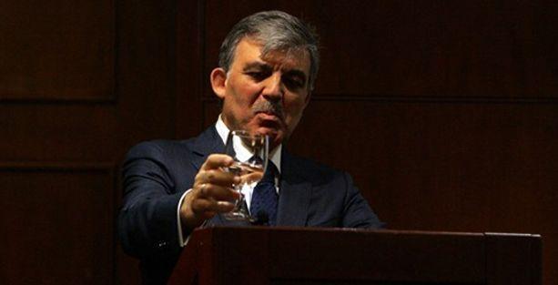 Harvard'da Cumhurbaşkanı Gül'ü şok eden Gezi sorusu