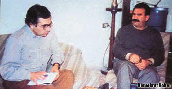 Hasan Cemal 20 yıl önce görüştüğü Öcalan'ı yazdı