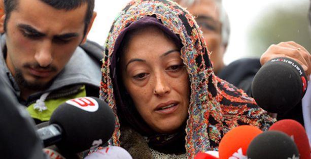Hasan Ferit'in annesi: Çeteler bana başın sağ olsun anne dedi
