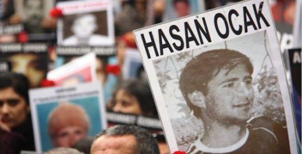 Hasan Ocak Diyarbakır'da anıldı