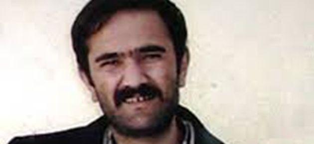 Hasta mahkum Hasan Kaçar'a tahliye