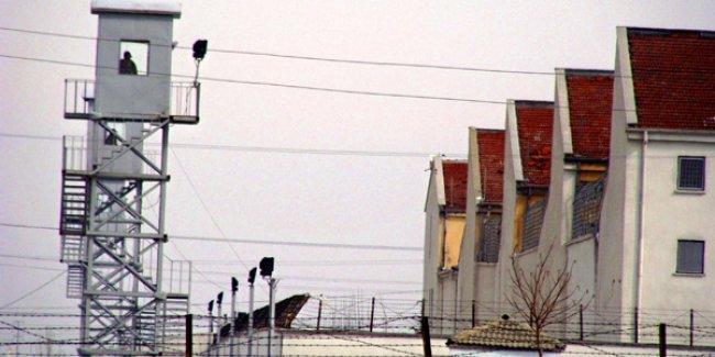 Diyarbakır'ın 5 ayrı ilçesindeki cezaevleri kapatıldı