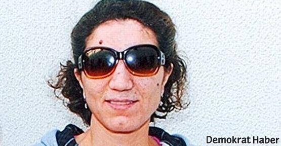 Hasta tutuklu Hediye Aksoy şartlı tahliye edildi