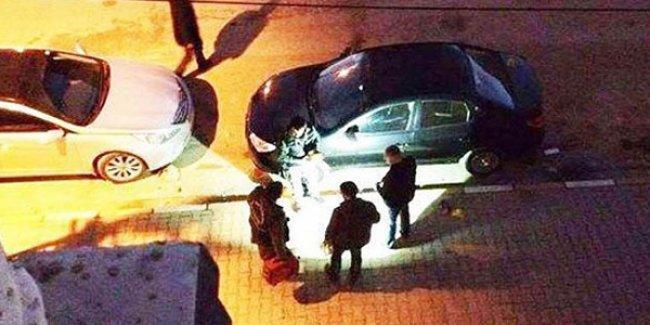 Hatay Valisi: Reyhanlı'daki bombalı araç ÖSO komutanının