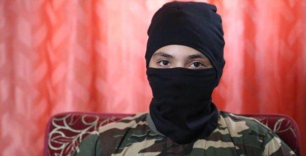 Hatay'da, IŞİD'e katılan 13 yaşındaki çocuk anlattı!