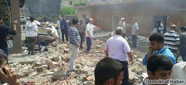 Hatay'da çifte patlama: 41 ölü, 100 yaralı