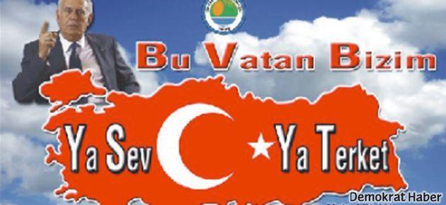 Hataylıları isyan ettiren CHP adayı