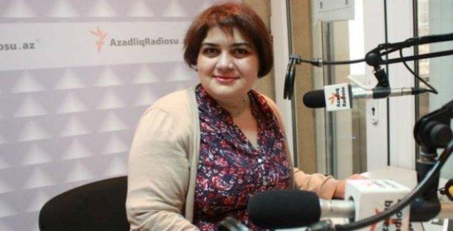 Hatice İsmailova'nın Azerbaycan'daki yolsuzluk araştırmasına uluslararası destek