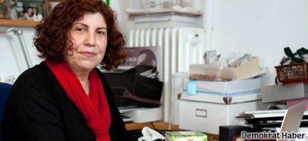 Hatice Yaşar serbest bırakıldı