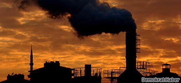 Hava kirliliği kansere neden oluyor