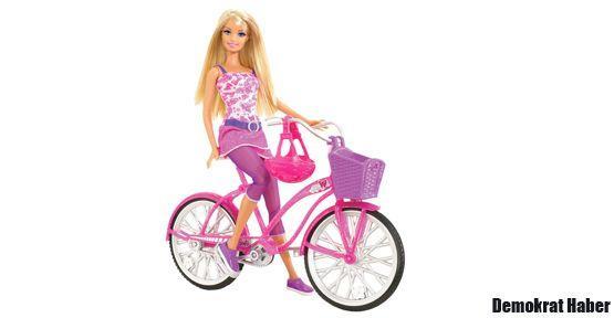 Havalı Barbie Bebekler