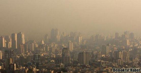 'Havamızı Türkiye kirletti'
