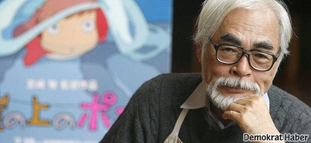 Hayao Miyazaki'den üzücü haber