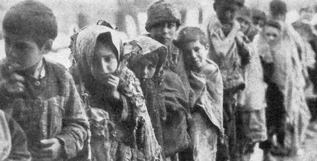 'Hayatta kalabilen' 1915 mağdurlarının tarihe damga vuran teknolojik buluşları