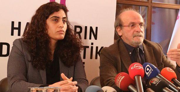 HDK: 35 yurttaşını kendi elleriyle öldüren hükümet özür dahi dilemedi!