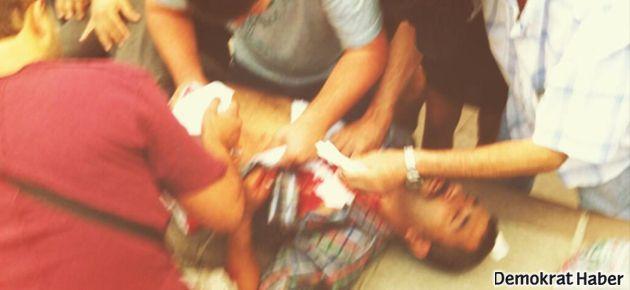 HDK bıçaklı saldırıyı kınadı