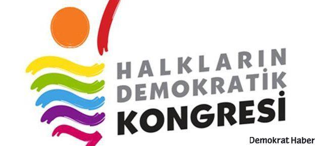 HDK Kadın Meclisi:  'Kentimizi de kendimizi de biz yöneteceğiz'