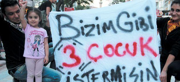 HDK: Türkiye'nin ihtiyacı acil demokrasidir!