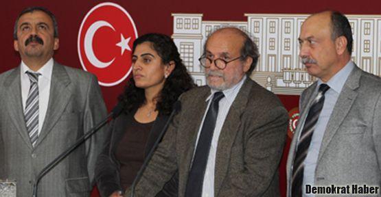 HDK'den 'Çözüm İçin Diyalog Grubu'