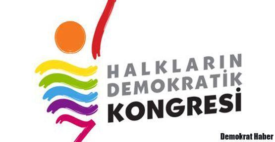 HDK'nin düzenlediği Halklar ve İnançlar Konferansı başladı