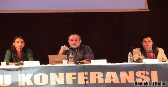HDK'nin Ortadoğu Konferansı'ndan satır başları