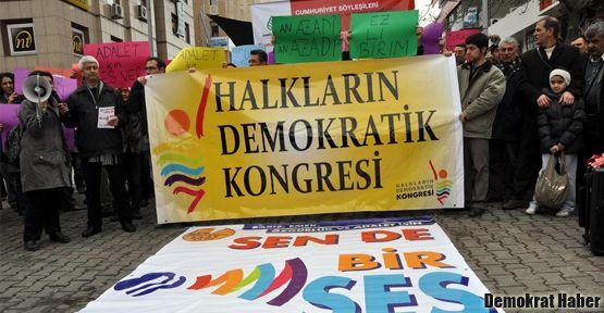 HDK'nin parti çalışması ilerliyor