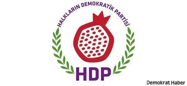 HDP 1. Olağan Kongresi başladı