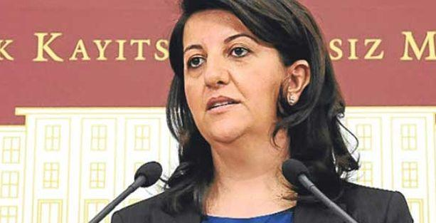 HDP, 62. hükümetin programına destek vermeyeceğini açıkladı