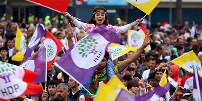 HDP aday adayları konuştu: 'HDP'den adayım çünkü...'