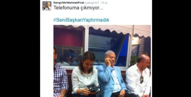 HDP adayı Dengir Mir: Telefonuma çıkmıyor