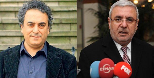 HDP barajı aşarsa Esayan ve Metiner Meclis'i göremeyebilir
