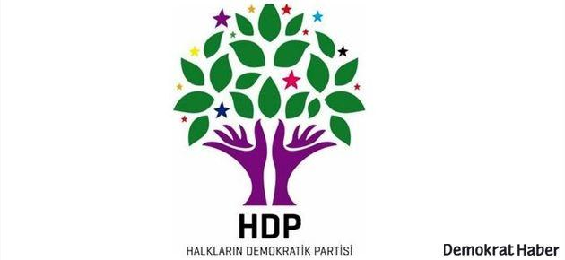 HDP, Batı'daki 'ötekileri' arıyor