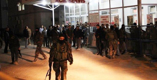 HDP 'Bingöl suikastı araştırılsın' dedi, AKP reddetti!
