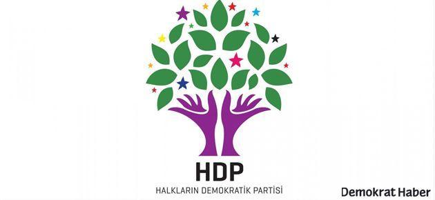 HDP bürosuna silahlı saldırı