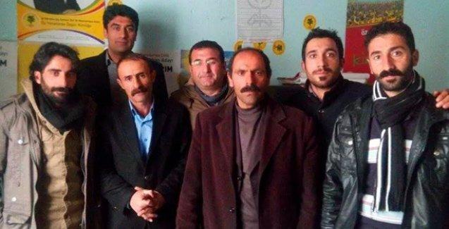 HDP Çat Eşbaşkanı: Gizli bir el halkın bize yer kiralamasına engel oluyor