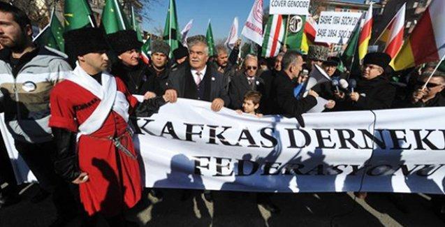 HDP: Çerkeslerin eşit yurttaşlık talebinin yanındayız