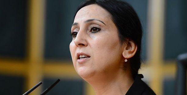 HDP: Diğerleri Hazine adayları