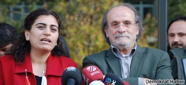 HDP: Erdoğan'ın sözleri namus cinayetlerine kapı aralıyor