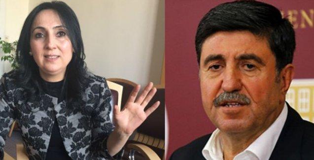 HDP'den seçim barajı değerlendirmesi: Eğer barajı aşamazsak...