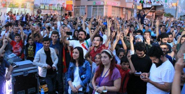 HDP gençler için seçim bürosu açtı