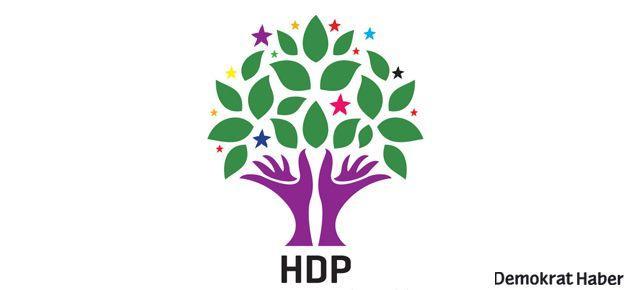 HDP Hıristiyan yurttaşların Noel Bayramı'nı kutladı