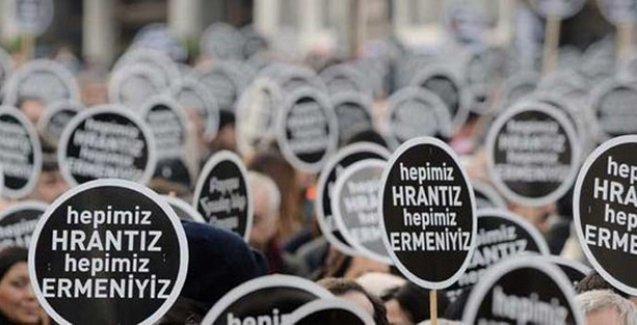 HDP il eşbaşkanına 'Hrant Dink' soruşturması