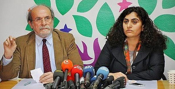 HDP: Kongre ile yeni bir başlangıç yapacağız