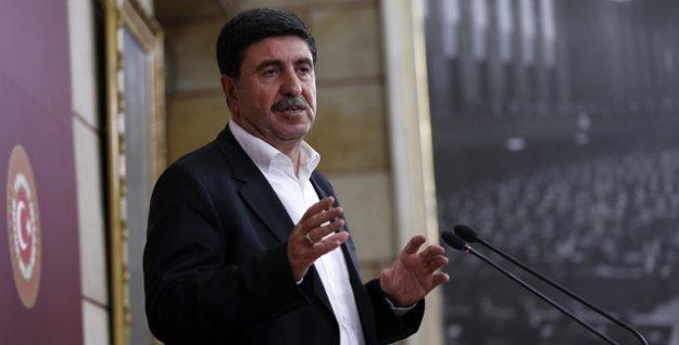 Altan Tan: Kandil tek taraflı çatışmasızlık ilan etmeli, HDP'ye fırsat verilmeli