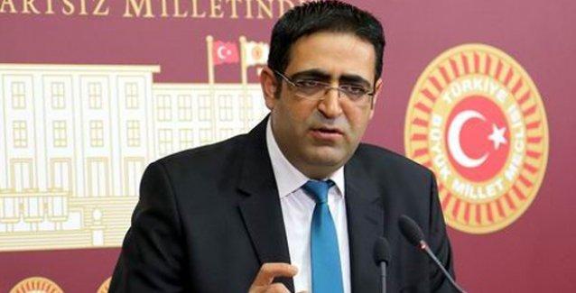 HDP'li Baluken açıkladı: Oy oranımız yüzde 13'lerde