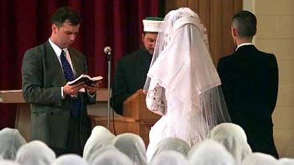 HÜDA PAR Genel Başkanı: 'Müftülerin nikah yetkisi'ne karşı çıkanlar zinayı savunanlar